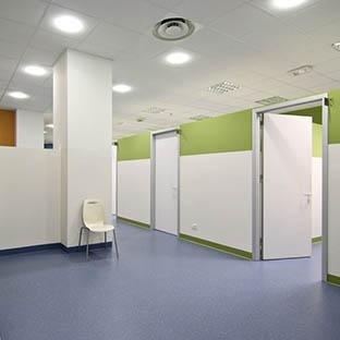 terapie mediche Torino
