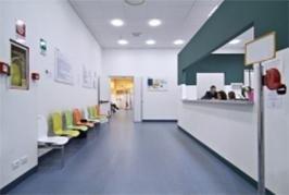 Centro riabilitativo IFOR