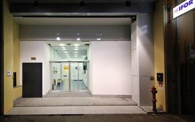 IFOR Centro fisioterapico rieducativo Torino