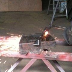 realizzazione particolari per veicoli industriali