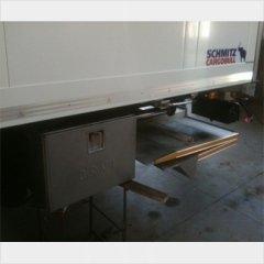 costruzione cassette per camion
