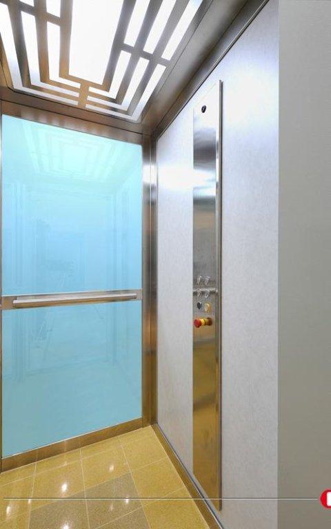 Pavimenti per ascensori - Viale Ascensori Torino