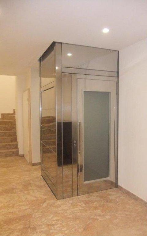 Installazione ascensori Viale - Torino