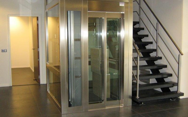 Installazione ascensori condominiali - Viale Ascensori