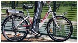 ecoway atala, biccclette  elettriche