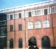 Teloni per coperture edifici