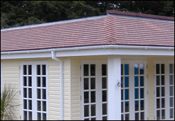 customised roofing