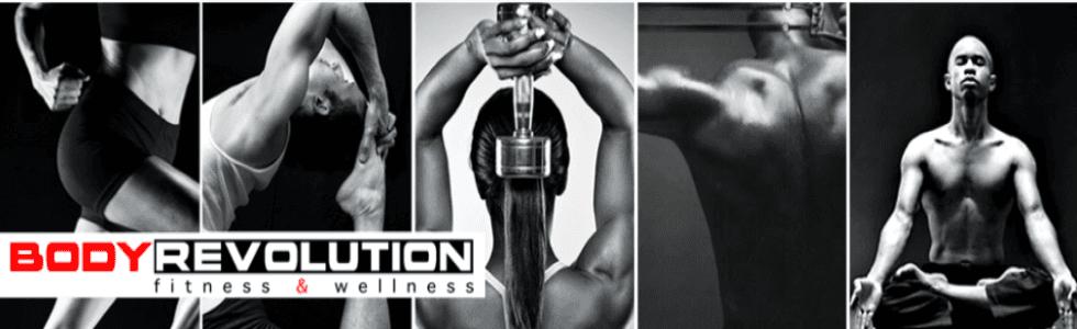 Palestra BodyRevolution