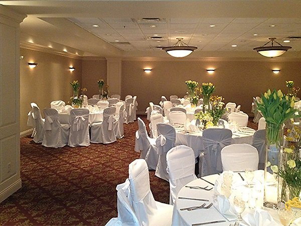 wedding banquet venue oxford ohio