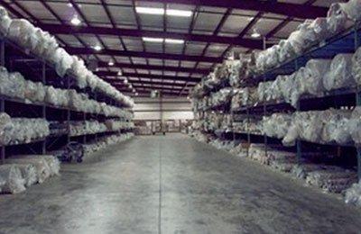 Logistics solutions filing system
