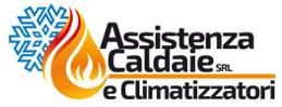 ASSISTENZA CALDAIE - LOGO