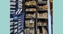 profilati in legno massello, profili in legno grezzo