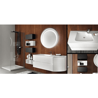 bagno stile moderno