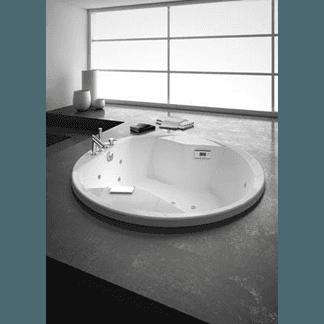 vasca rotonda