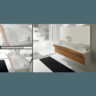 arredi per bagno moderno