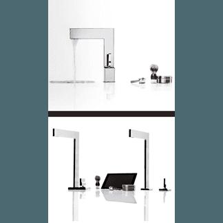 rubinetteria design