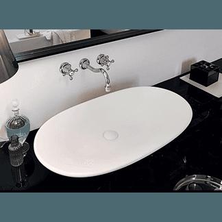 lavabo ceramica
