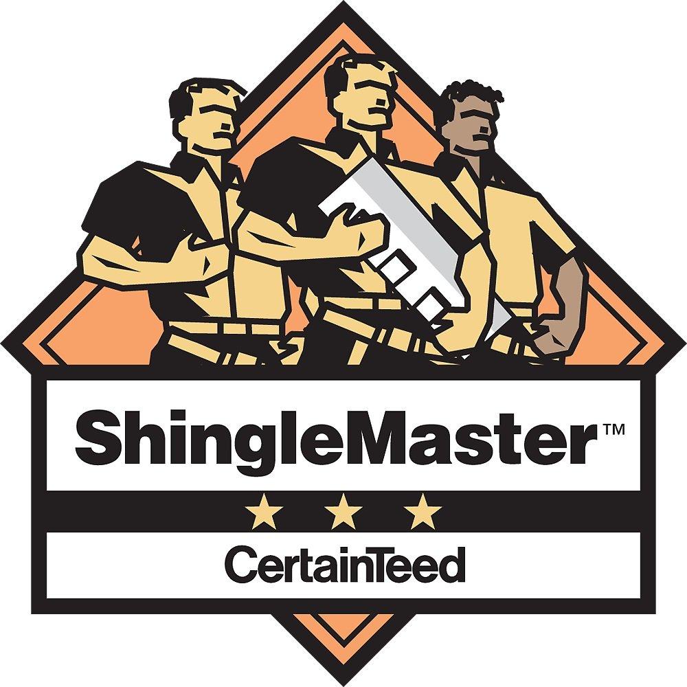 CertainTeed Shingle Master David's Roofing