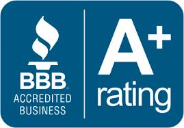 Better Business Bureau David's Roofing