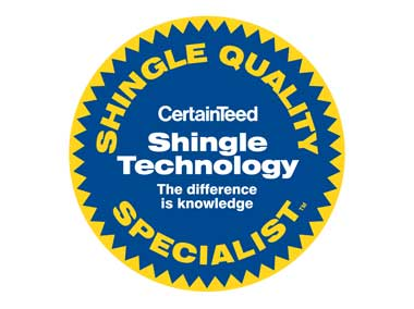 Shingle Quality Specialist David's Roofing