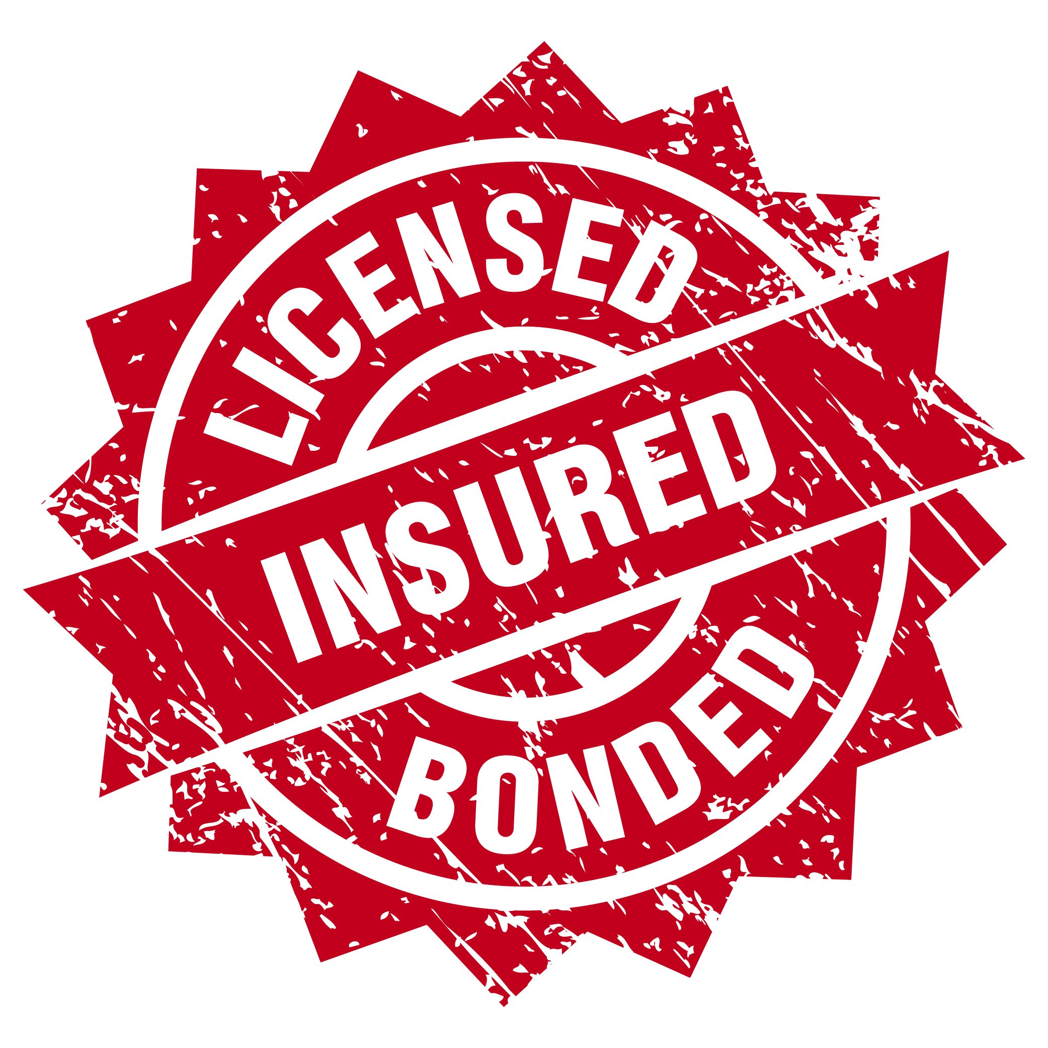 Arkansas Licensed Bonded and Insured roofer