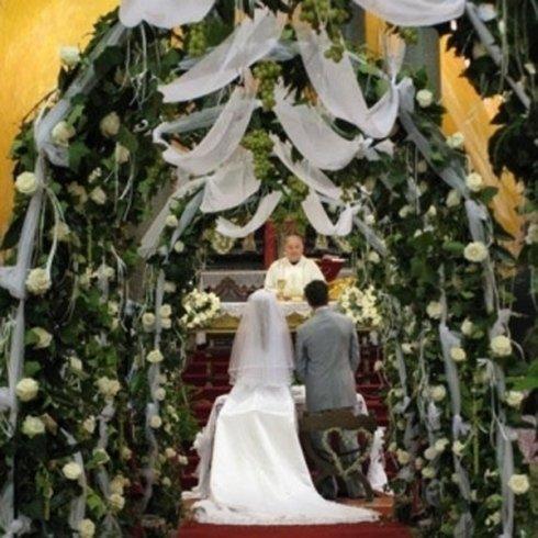 addobbi cerimonie