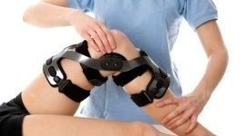 fisioterapista, riabilitazione motoria, riabilitazione legamento crociato