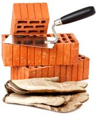 brick useage