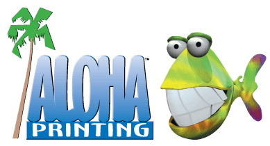 Overview — Aloha Printing