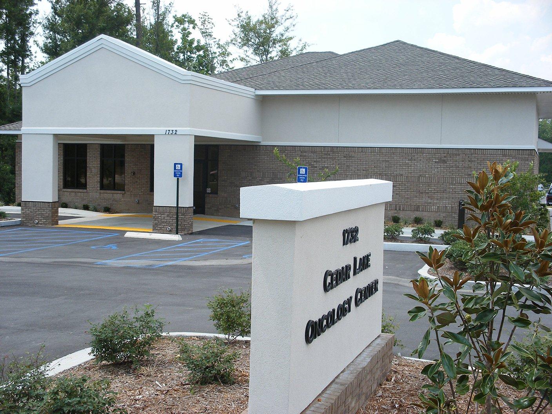 Cedar Lake Oncology Center