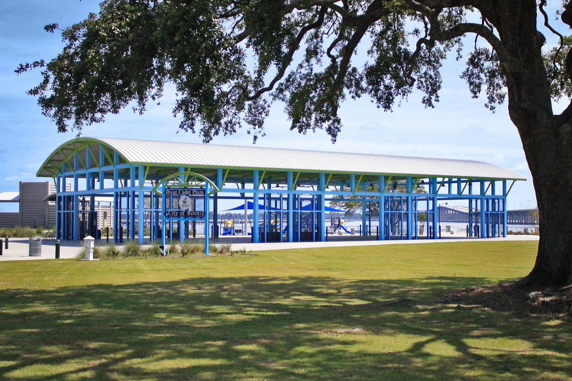Biloxi Waterfront Park