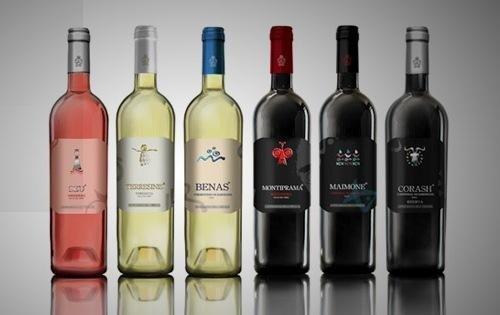 vini cantina della vernaccia