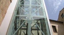 progettazione strutture di acciaio in zona sismica