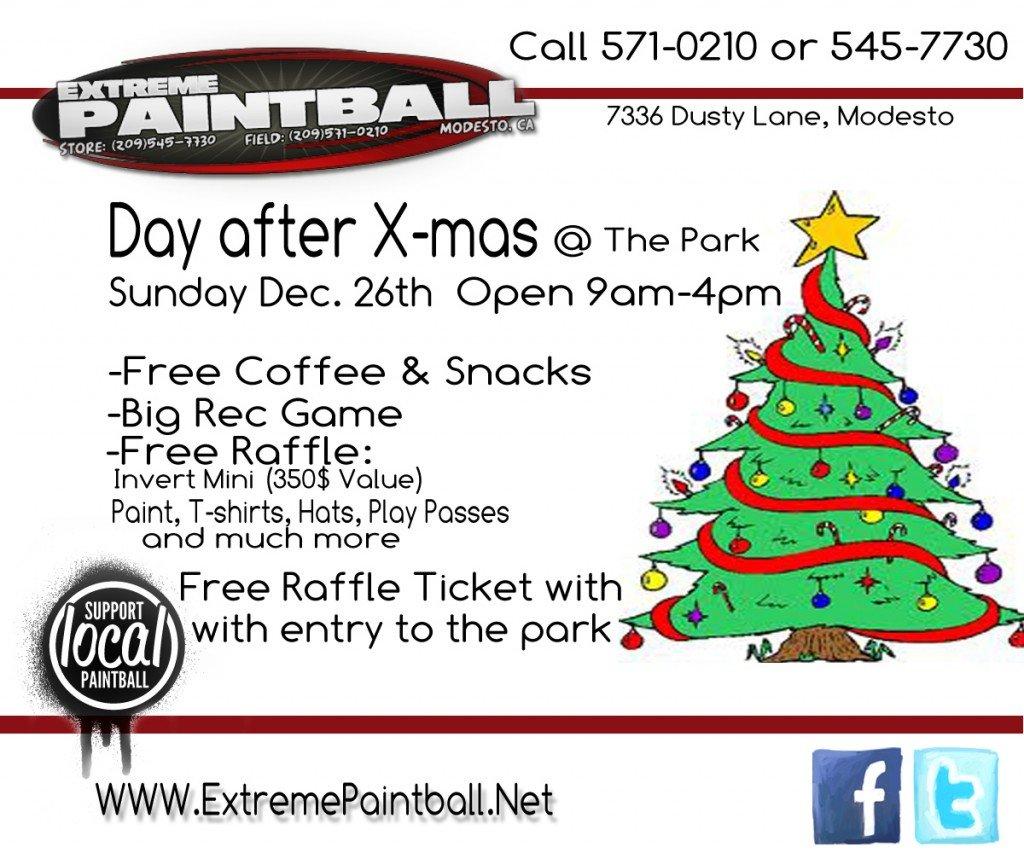 december christmas the park - Christmas Tree Lane Modesto Ca