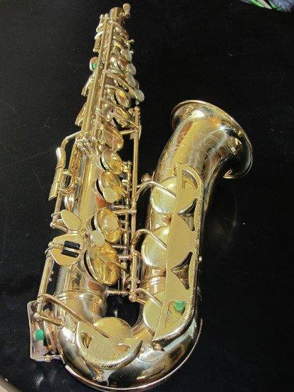 La bellezza di uno strumento a punto