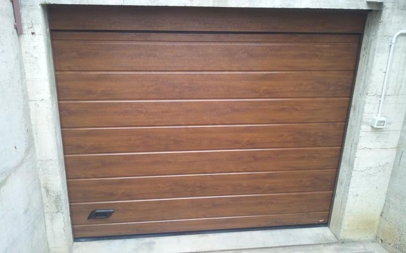 serrande legno