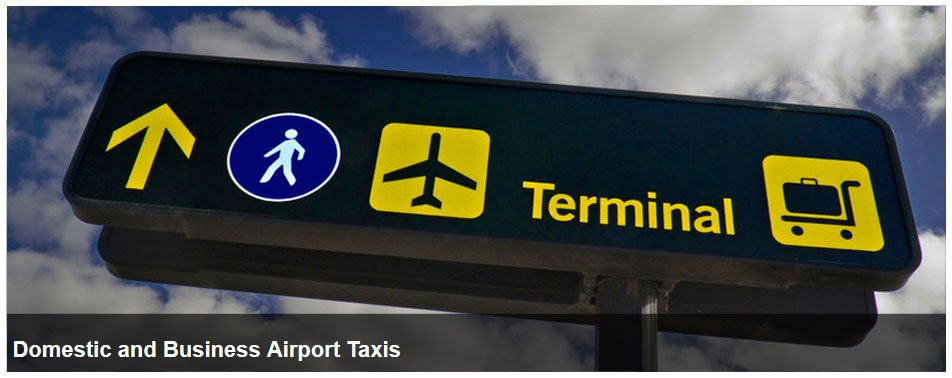 For airport transfers in Hampshire call Ideal Taxis