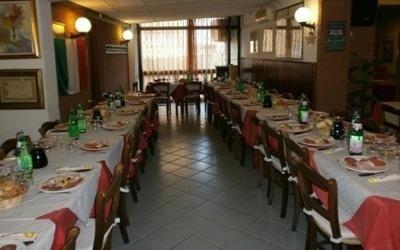 ristorante per ricevimenti