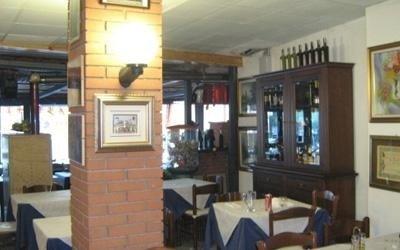 pizzeria e ristorante