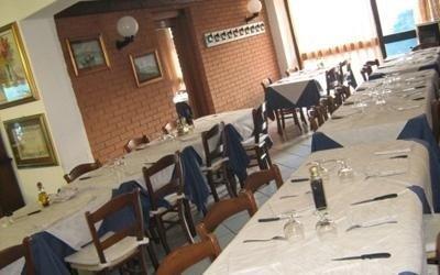 ristorante per banchetti