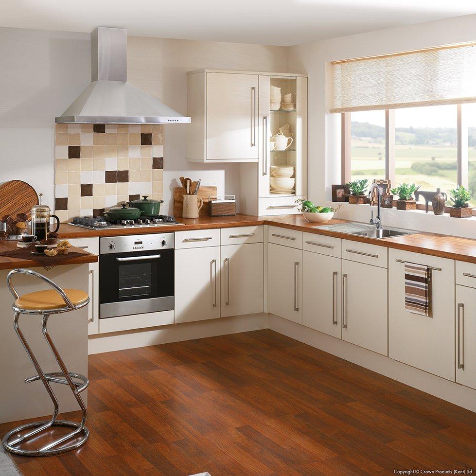 Kitchen Styles Available