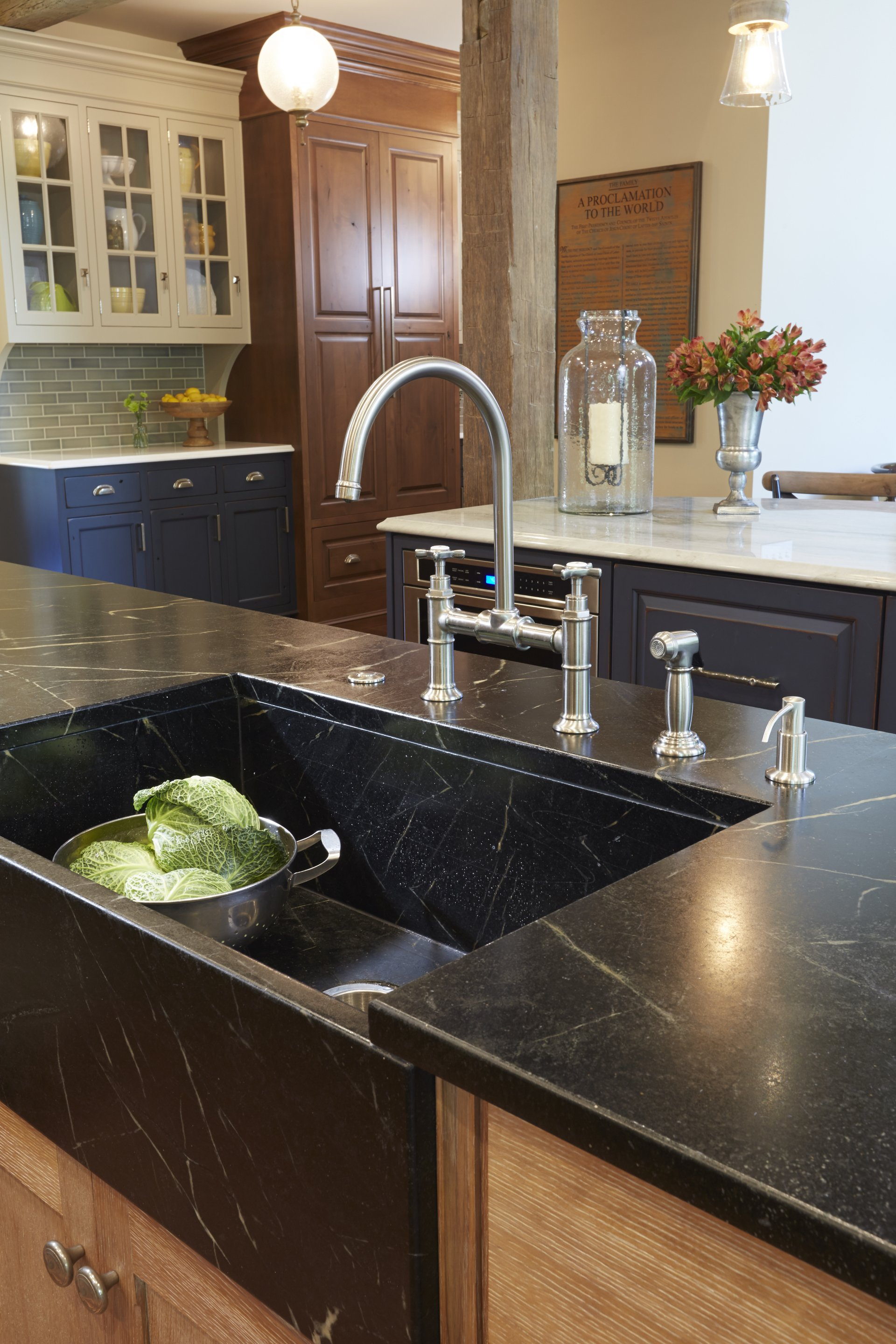 Pittsburgh Granite And Stone Gallery Project