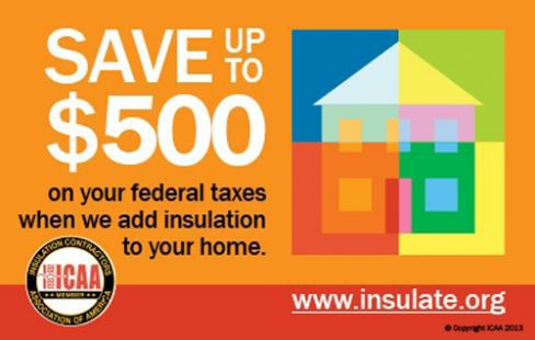 Save money with adding insulation to your home in Anchorage, AK