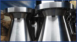 long welding nek conico, long welding nek