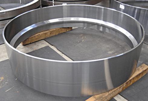 anello, produzione anelli metallo