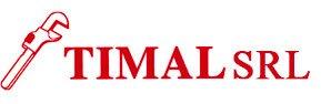 TIMAL IDRAULICO - LOGO