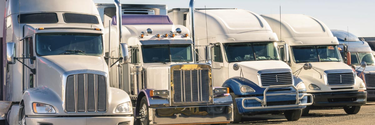 coalfields glass and windscreens trucks hero image