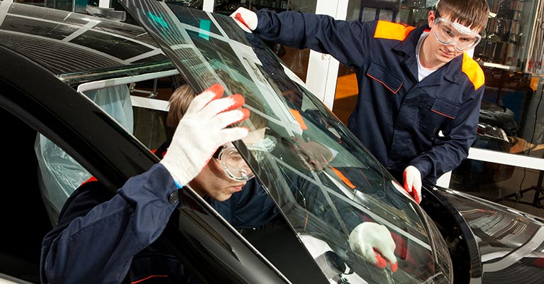 coalfields glass and windscreens hassle free