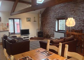 Holiday cottages - Wigton, Cumbria - The Stackyard Holiday Cottages - Stable Cottage