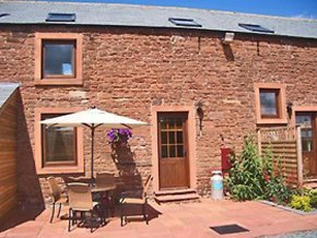 Holiday cottages - Wigton, Cumbria - The Stackyard Holiday Cottages - Hayloft Cottage